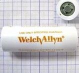 Аккумулятор Welch Allyn 72300