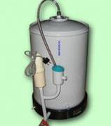Аквадистиллятор ДЭ-25 СПб