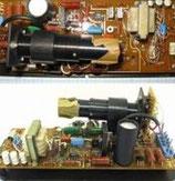 Фотоэкспонометр флюорографической камеры КФ-70