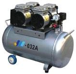 Безмасляный компрессор Yoboshi J-032A