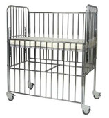 Детская кроватка TE-PA Medical 9140