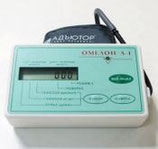 Неинвазивный глюкометр + тонометр-автомат Омелон А-1