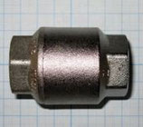 Клапан обратный CIM 30 V/A 3/4″