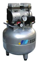 Безмасляный компрессор Yoboshi J-032B