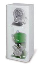 Безмасляный компрессор DUO 2V T