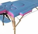 Стол раскладной массажный для беременных Panda