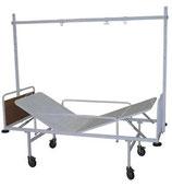 Кровать медицинская М182-01