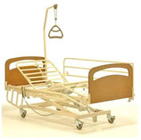 Кровать функциональная ALEGIO (4-х секционная)