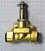 Клапан электромагнитный Parker 7321BAH00 G1/2″ D13mm 24V