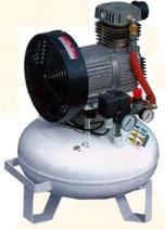 Безмасляный компрессор Remeza GMS150-24Д