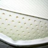 Ортопедическая подушка из латекса ТОП-202