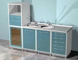 Комплект мебели (мебельный набор) DIADENT-M33