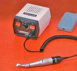 Микромотор с болоком питания STRONG 205-108E