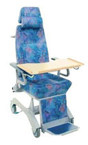 Гериатрическое кресло Lojer 6700
