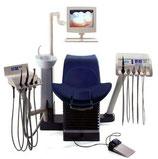 Стоматологическая установка SIRONA C4+