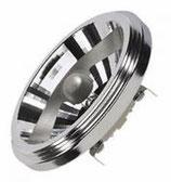 Лампа галогенная Osram 41840 FL HALOSPOT 111 24° 12V 75W G53