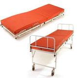 Кровать функциональная складная НСО-01.КФ-01