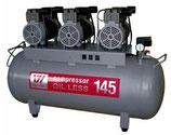 Безмасляный компрессор OIL LESS 145 (W-610Dry)