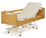 Кровать общебольничная Lojer ALLI Н-480