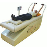 Тонусный стол BEAUTY-TRIMMER (Тренажер для релаксации)
