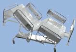 Кровать функциональная КМФТ140-МСК (код МСК-140)