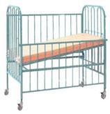 Кровать детская с подъемной рамой MMM-106