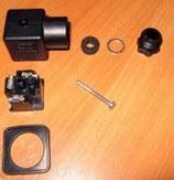 Коннектор Parker DIN-A 182-PG9