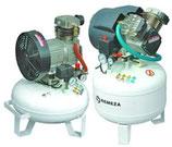 Безмасляный компрессор Remeza VS204-24