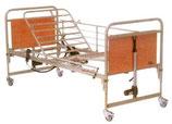 Кровать функциональная ETUDE BASIC (2-х секционная)