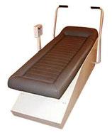 Тонусный стол № 3360 (Тренажер гребной)