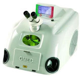 Аппарат лазерной сварки WIZARD 100