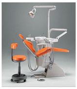 Стоматологическое кресло ARKADIA ЕХТ