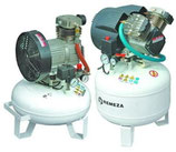 Безмасляный компрессор Remeza VS254-50