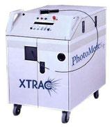 Эксимерный лазер XTRAC для лечения кожных проявлений псориаза и витилиго