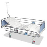 Кровать реанимационная Lojer SALLI F-3