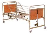 Кровать функциональная ETUDE BASIC (3-х секционная)