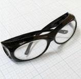 Очки РЗ рентгенозащитные (экв. 0,5мм Pb) с боковой и фронатльной защитой