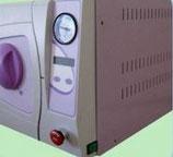 Стерилизатор паровой ГКа-25-ПЗ настольный