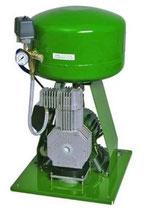 Компрессор безмасляный DK-50 Plus Dry