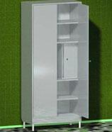 Шкаф медицинский AR-C225S