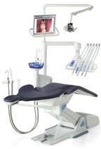 Стоматологическая установка PLANMECA COMPACT E