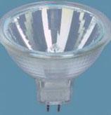 Лампа галогенная (галогеновая) Osram 44870 WFL 12V 50W GU5,3