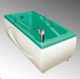 Бальнеологическая ванна Ультра