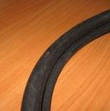 Уплотнение резиновое для ВФЭ-2/0,9