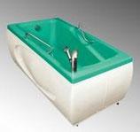 Бальнеологическая ванна Волна