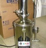 Аквадистиллятор электрический настольный АЭ-14-Я-ФП-01
