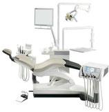 Стоматологическая установка TENEO