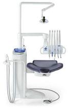 Стоматологическая установка PLANMECA COMPACT A