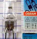 Лампа галогенная (галогеновая) Osram HLX 64611 12V 50W G6,35