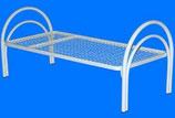 Кровать металлическая К.М. 1-8-2